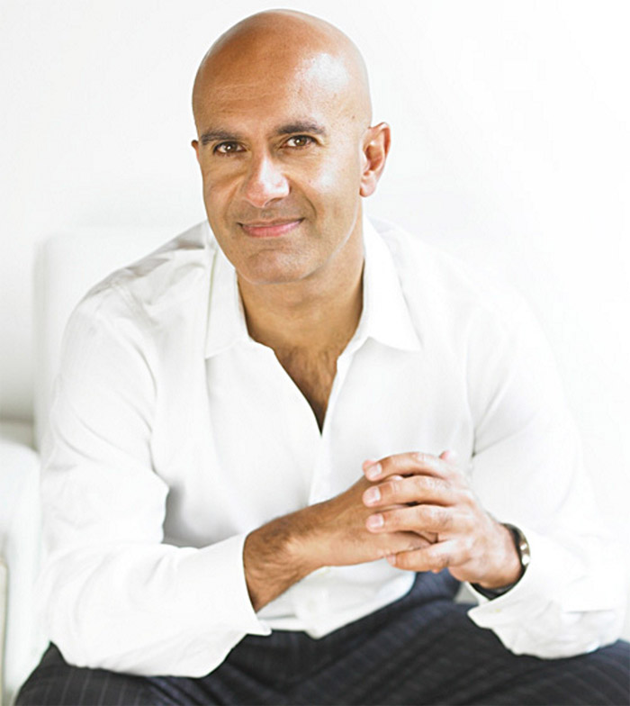Robin Sharma - Simply One Question - One Q