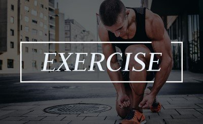Health - Exercise - Simply One Question - One Q